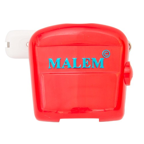malem_m03-red-compact_bedwetting_alarm_front_safety_pin